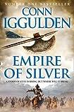 ISBN: 0007201818 - Empire of Silver (Conqueror, Book 4)