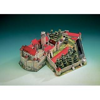 Aue-Verlag 55 x 42 x 23 cm Ronneburg Model Kit
