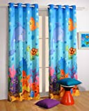 Swayam Curtain Concept Digitally Printed...