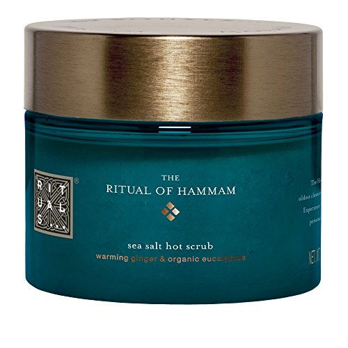 RITUALS The Ritual of Hammam Hot Scrub exfoliante corporal 450 g