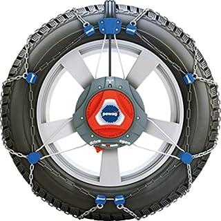 Pewag Schneeketten Reifenkette Schnee Ketten RSM 74 Servo Matik 2 Stk. 50381