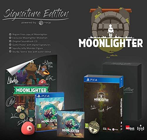 Moonlighter (Signature Ed