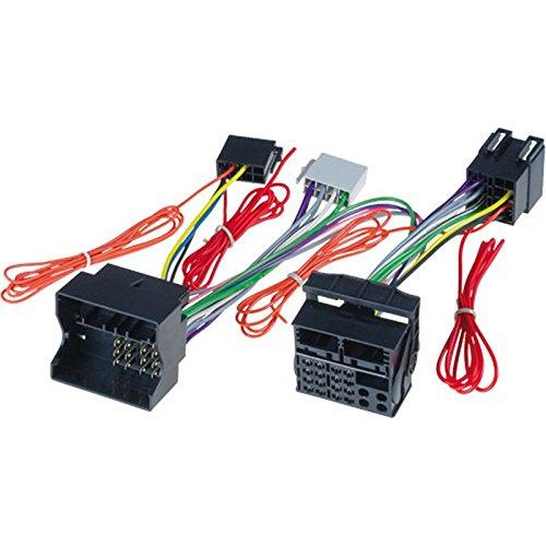 Adapter Kabel für Freisprechanlage THB, Parrot für Mercedes