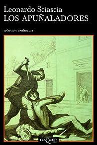 Los apuñaladores par Leonardo Sciascia
