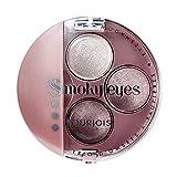 Bourjois Smoky Eyes Trio Eyeshadow Rose Vintage