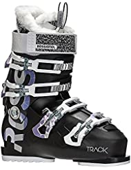 Rossignol Track 80 W - botas de esquí para mujer, color violeta, talla 245