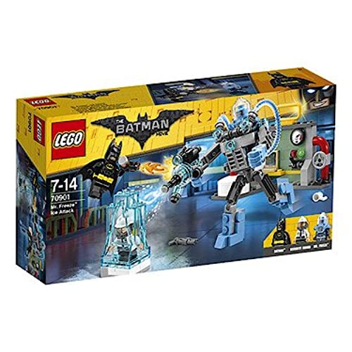 LEGO Batman Sets: Amazon.co.uk
