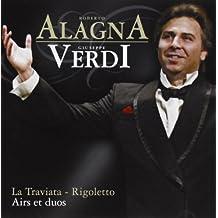 Roberto Alagna chante Verdi