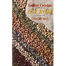 Dal Roti: Indian Cuisine