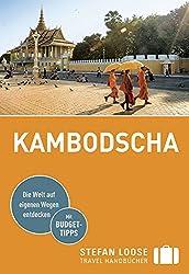 Stefan Loose Reiseführer Kambodscha: mit Reiseatlas