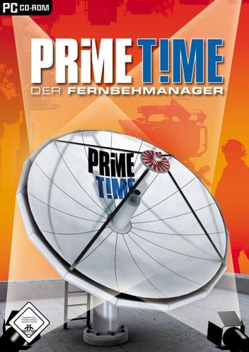 Prime Time: Der Fernsehmanager