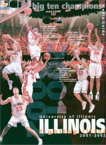 University of Illinois Mens Basketball Guide