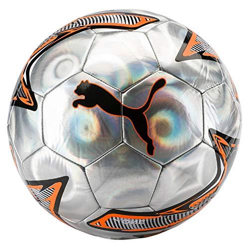 Puma One Laser Pallone da Calcio Unisex Adulto