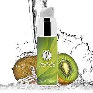 Youthdea Advanced Skincare - Il più Innovativo SIERO VISO ANTIRUGHE con solo 7 Potenti Ingredienti Antietà e Antiossidanti tra cui: Retinolo Vegetale - Triplo Acido Ialuronico - Vitamina C - Peptide 5