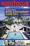 Spartacus International Hotel & Restaurant Guide 2012 -