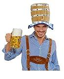 Widmann - Hut mit Bierfass