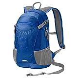 Jack Wolfskin Packs Fahrradrucksack Velocity 12 1201 coastal blue
