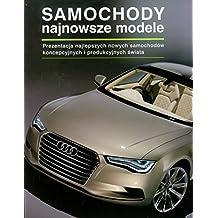 Samochody Najnowsze modele