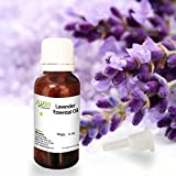 #6: Allin Exporters Lavender Essential Oil - 100% Pure , Natural & Undiluted - 15 ML