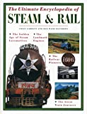 Ultimate Encyclopedia of Steam & Rail