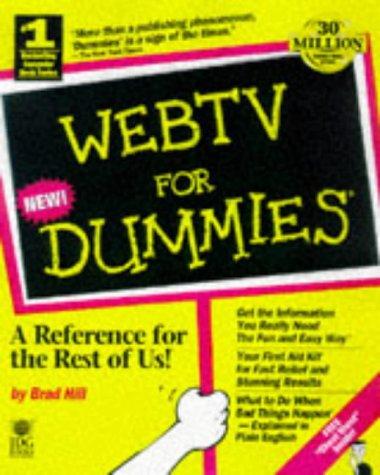 Webtv for