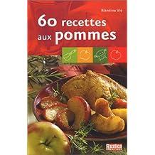 60 recettes aux pommes