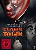 DVD Cover 'Clowntown
