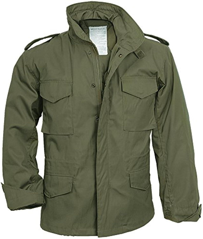 Surplus M65 M65 Surplus giacca Oliva aaf936 - inetlimited.com 135943aa46f
