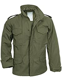Surplus M65 Veste Olive