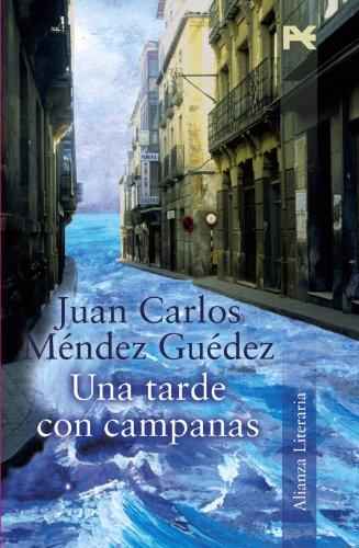 Una Tarde Con Campanas por Juan Carlos Mendez Guedez