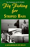 Image de Fly Fishing for Striped Bass: A Mini-Book