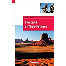 Cornelsen English Library - Fiction: 8. Schuljahr, Stufe 2 - The Land of Their Fathers: Textheft