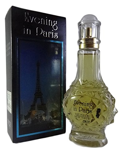 OMSR Evening in paris spray perfume for unisex 110 ml