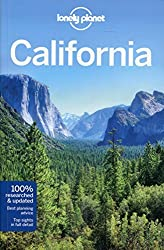 Lonely Planet California (Travel Guide) by Lonely Planet (2015-02-13)