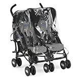 Lightweight Double Strollers - Best Reviews Guide