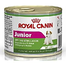 Royal CANIN lata Mini Junior 195 g