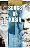 Songs of Kabir: English Translation by Rabindranath Tagore