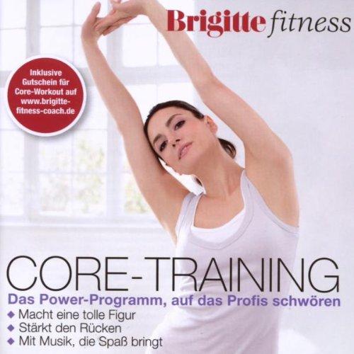 Brigitte Core-Training