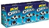 Oreo Mini Biscotto alla vaniglia Mini 160gr [Pack of 3]