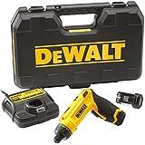 DeWALT DCF680G2 cordless screwdriver - cordless screwdrivers (Lithium-Ion (Li-Ion))