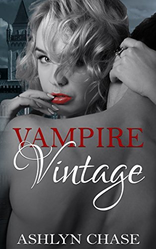 Book cover image for Vampire Vintage
