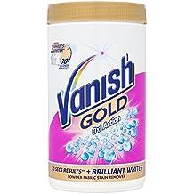 Oro Vanish per bianchi Smacchiatore polvere, 1,4kg