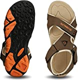 #4: Globalite Men's Casual Outdoor Sandals and Floaters