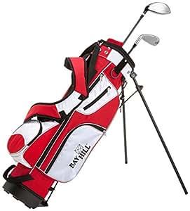 Bay Hill Set de golf pour enfant Fille