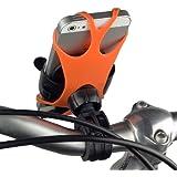 yayago X-Style Fahrrad/Motorrad Halterung für Samsung Galaxy S4 Mini/i9190/i9192/S4