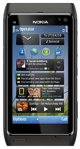 Nokia N8 Sim Free Mobile Phone