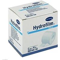 HYDROFILM roll wasserdichter Folienverb.5 cmx10 m 1 St Verband preisvergleich bei billige-tabletten.eu