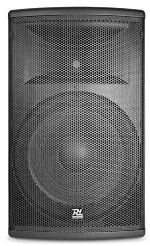Bafle Activo Bi-amplificado 15