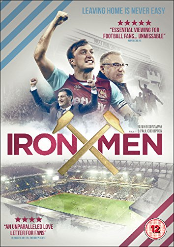Image of Iron Men [DVD]