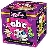 The Green Board Game BrainBox–ABC